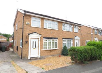Thumbnail 2 bed property to rent in Denny Close, Upton, Wirral