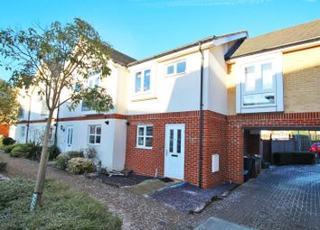 Thumbnail 3 bed semi-detached house for sale in Whitehall Close, Borehamwood