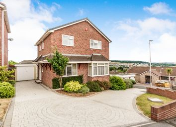 4 bed detached house for sale in Ashcombe Close, Plympton, Plymouth PL7