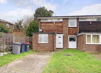 Kemsing Gardens, Canterbury CT2. 5 bed end terrace house for sale