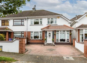 Thumbnail 4 bed semi-detached house for sale in 62 Carrick Court, Portmarnock, Co. Dublin, Fingal, Leinster, Ireland