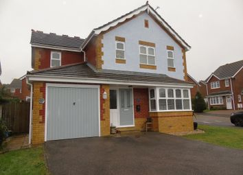 Thumbnail 4 bed detached house for sale in Patcham Mill Road, Stone Cross, Pevensey