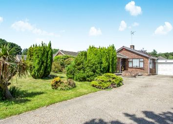 Thumbnail 2 bed detached bungalow for sale in Strathmore Drive, Verwood