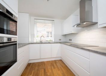 Thumbnail 2 bed flat to rent in Salisbury Court, Thornton Avenue, London