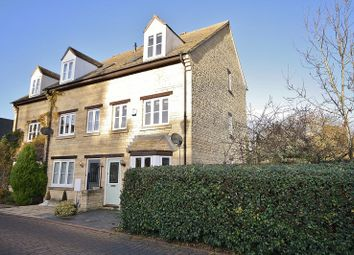 Thumbnail 3 bed end terrace house for sale in Grangers Place, Witney