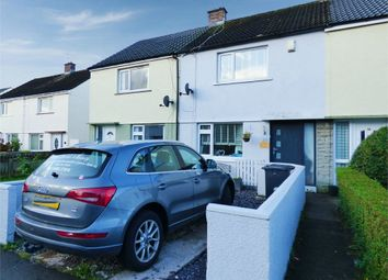 Thumbnail 2 bed terraced house for sale in Needham Drive, Workington, Cumbria