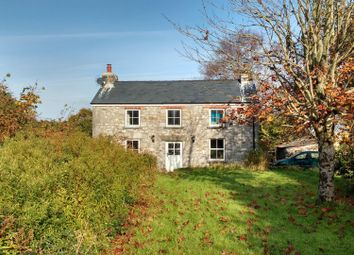 Thumbnail 3 bed cottage for sale in Lower Mill Cottage, Llanrhidian, Gower
