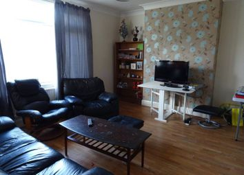 Thumbnail 4 bed terraced house to rent in Headingley Crescent, Leeds