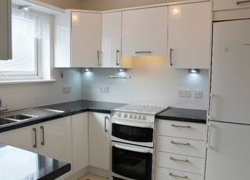 Thumbnail 2 bed flat to rent in Merry Street, Motherwell, North Lanarkshire