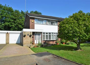Thumbnail 3 bed semi-detached house for sale in West Drayton Park Avenue, West Drayton