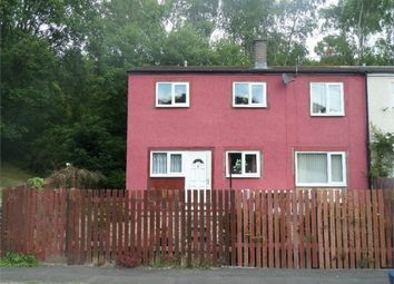 Thumbnail 2 bed semi-detached house for sale in Brynavon, Blaenavon, Pontypool