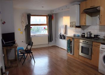Thumbnail 1 bed flat to rent in Cookes Street, London