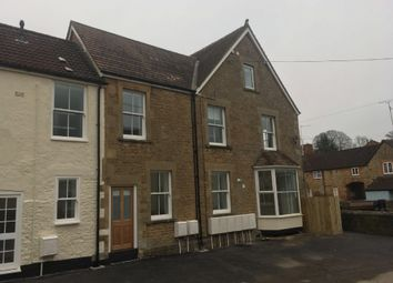 Thumbnail 2 bed flat to rent in High Street, Bruton