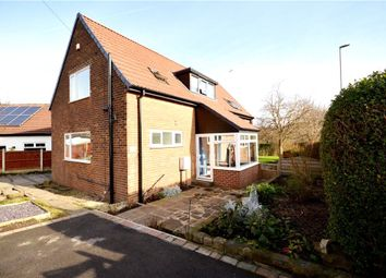 Thumbnail 3 bed detached house for sale in Tong Road, Farnley, Leeds
