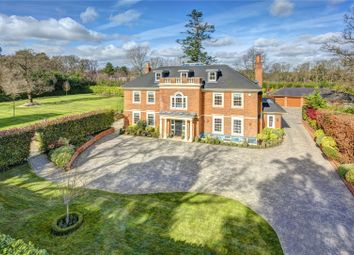 Thumbnail 8 bed detached house for sale in Fulmer Common Road, Fulmer, Buckinghamshire