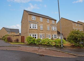 Thumbnail 4 bed semi-detached house to rent in Gresford Close, Woolley Grange, Near Barnsley & Wakefield