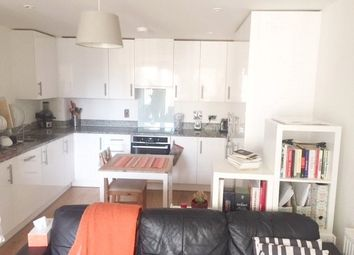 Thumbnail 1 bed flat for sale in Fulneck Place, London