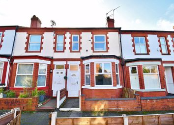4 bed terraced house for sale in Vincent Avenue, Eccles, Manchester M30
