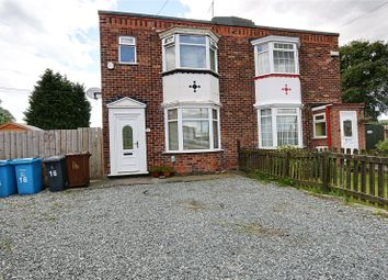 3 bed semi-detached house for sale in Malvern Crescent, Hull, East Yorkshire HU5
