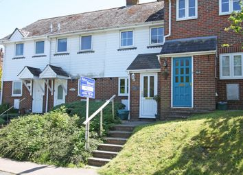 Thumbnail 2 bedroom terraced house to rent in Talbot Road, Hawkhurst, Cranbrook