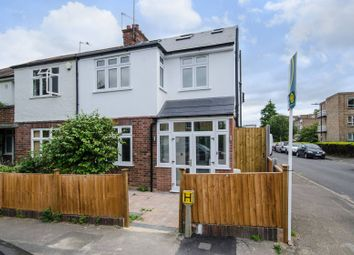 Thumbnail 4 bed semi-detached house to rent in Albert Road, Pitshanger Lane