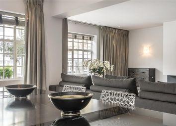 Chalfont House, 19-21 Chesham Street, Belgravia, London SW1X