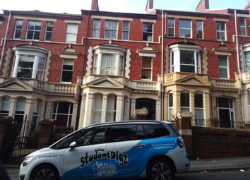 Thumbnail 1 bed flat to rent in St. James Gardens, Swansea