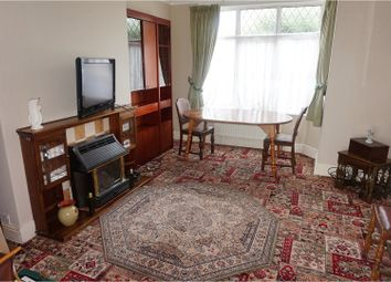 Thumbnail 3 bed semi-detached house for sale in St. Stephen Road, Bridlington