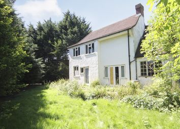 Thumbnail 4 bed detached house for sale in Dorset Drive, Edgware