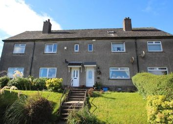 Thumbnail 2 bed terraced house for sale in Gleniffer View, Neilston, Glasgow, East Renfrewshire