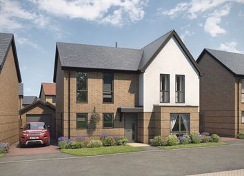 """The Cardinal"" at ""The Cardinal"" At Biggs Lane, Arborfield, Reading RG2. 4 bed property for sale"