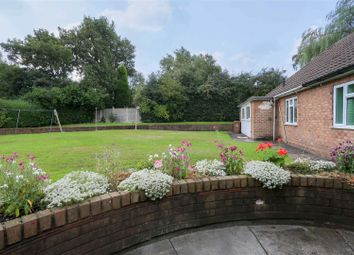 Thumbnail 1 bed semi-detached bungalow for sale in Castlefort Road, Walsall Wood, Walsall