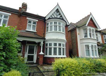 Photo of West Lodge Avenue, West Acton, London W3