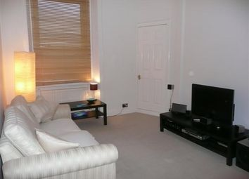 Thumbnail 1 bed flat to rent in Moat Street, Edinburgh