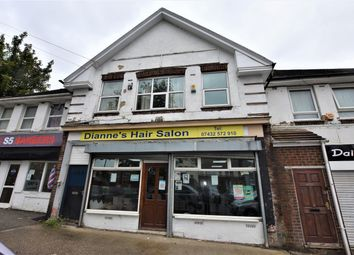 Thumbnail 3 bed flat for sale in Bellhouse Road, Shiregreen, Sheffield