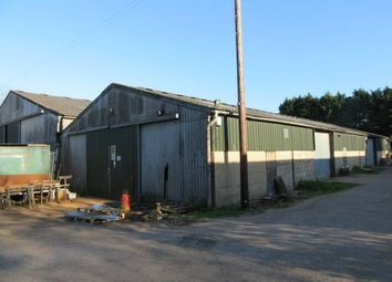Thumbnail Warehouse to let in Wiggonholt, Pulborough