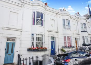 Thumbnail 5 bed terraced house for sale in Montpelier Street, Brighton