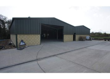 Thumbnail Light industrial to let in Mount Pleasant, Chippenham