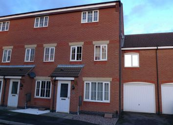 Thumbnail 3 bed property to rent in Adam Dale, Loughborough