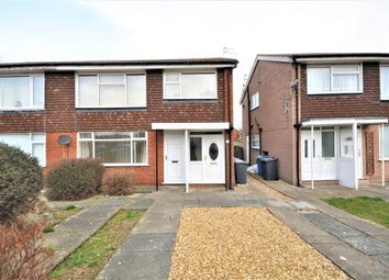 Thumbnail 2 bed flat for sale in Shipley Road, St Annes, Lytham St Annes, Lancashire