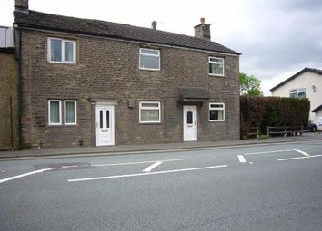 Thumbnail 2 bedroom terraced house for sale in Buxton Road, High Lane, Stockport