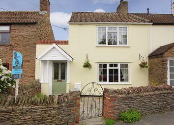 Thumbnail 2 bed cottage for sale in Church Lane, Coalpit Heath, Bristol