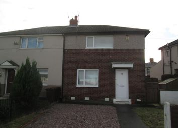 Thumbnail 2 bed semi-detached house to rent in Harold Street, Burnley