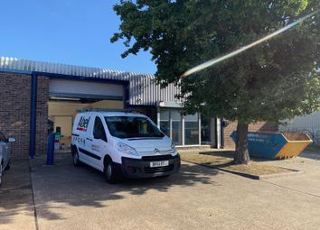 Thumbnail Industrial to let in Unit, 14, Braiswick Place, Basildon