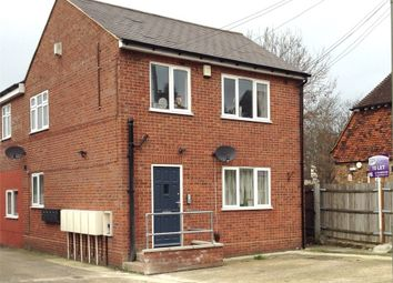 Thumbnail 1 bedroom flat to rent in Anglesea Road, Orpington, Kent