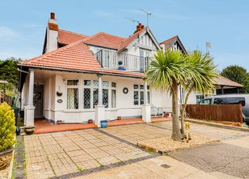 3 bed semi-detached house for sale in Uplands Road, Leigh-On-Sea SS9