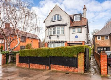 Thumbnail 2 bedroom flat to rent in North End Road, London