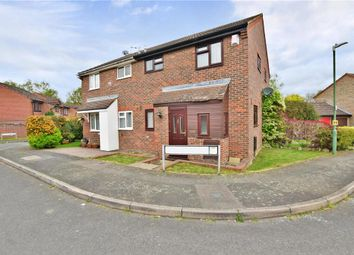 Thumbnail 1 bed semi-detached house for sale in The Head Race, Maidstone, Kent