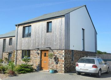 Thumbnail 3 bed detached house for sale in Goldenbank, Falmouth, Cornwall