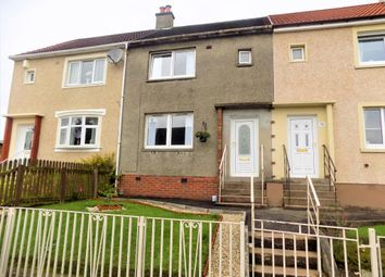 Thumbnail 2 bed terraced house for sale in Ballochnie Drive, Plains, Airdrie